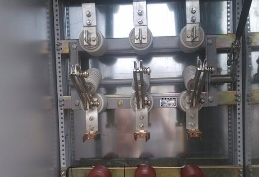 中国电信西安卫星通信局10KV供电工程设计采购施工一体化