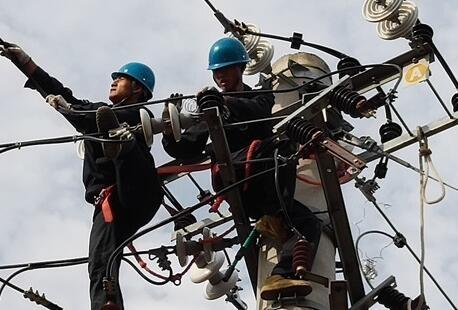 西安市阎良区武屯中学630KVA用电工程