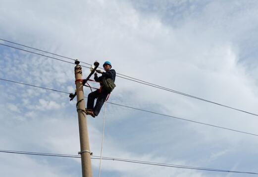 陕西考古研究院临电工程