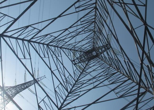 西安北村精密机械有限公司配电工程