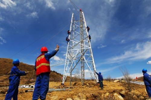 电力劳务工程